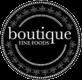Boutique Fine Foods