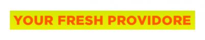 Your Fresh Providore